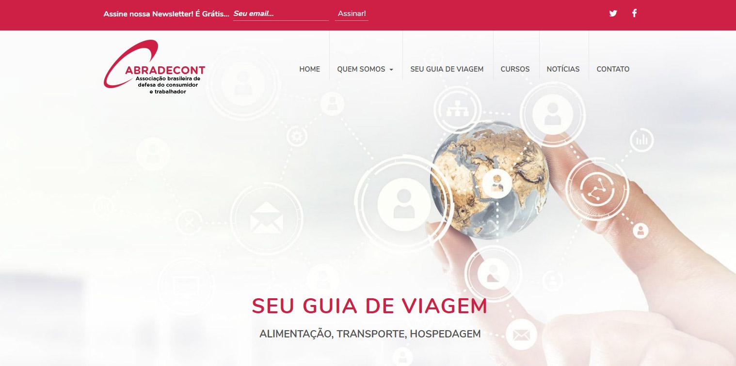 Abradecont - Associação Brasileira de Defesa do Consumidor e ...